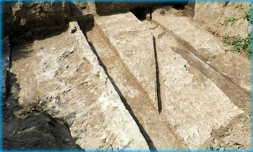 scavi archeologici ciampino