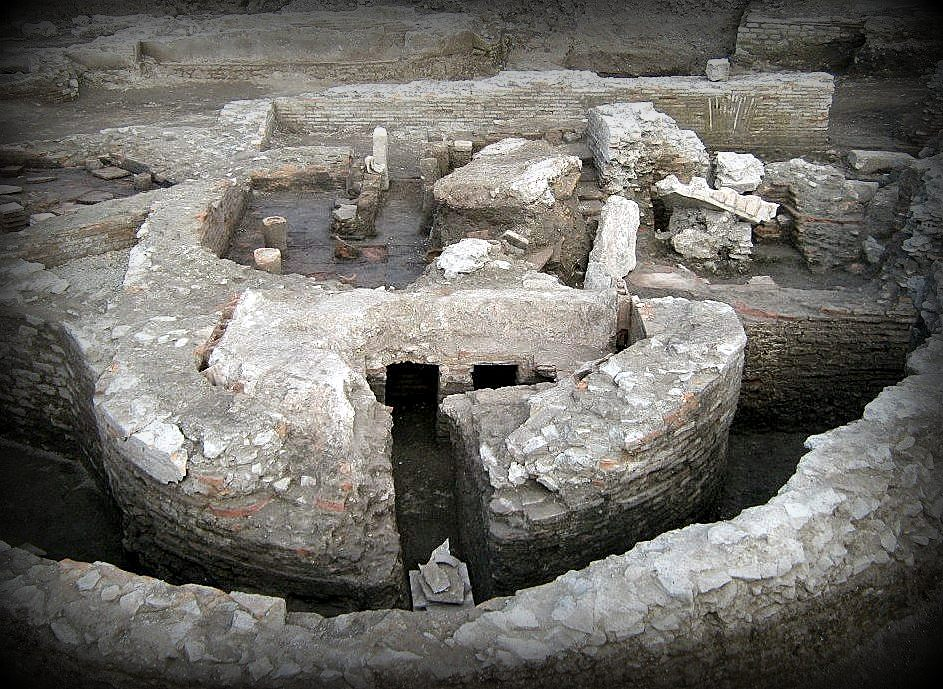 indagini archeologiche