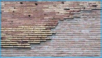 restauro e consolidamento strutture archeologiche
