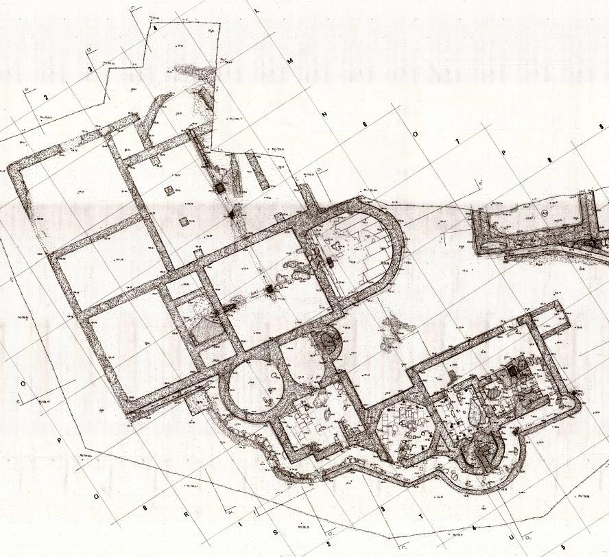 Rilievo Archeologico
